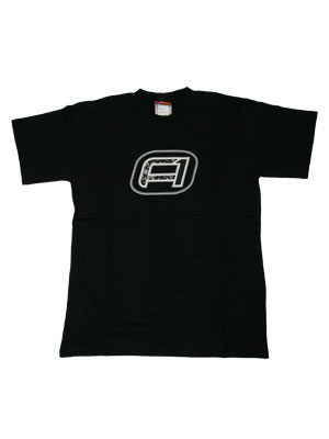 AND1 DARREEN SS TEE BLK